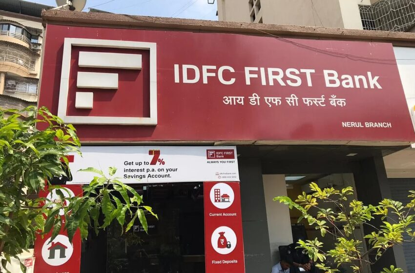 IDFC First Bank addresses concerns over Vodafone Idea exposure in annual report