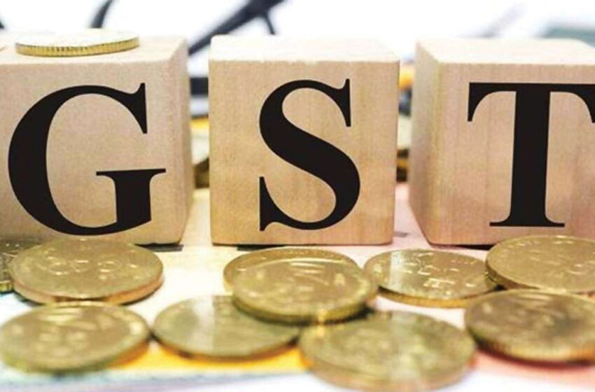 At Rs 1.12 lakh crore, August GST mop-up down 4%; services sector, consumption remain weak