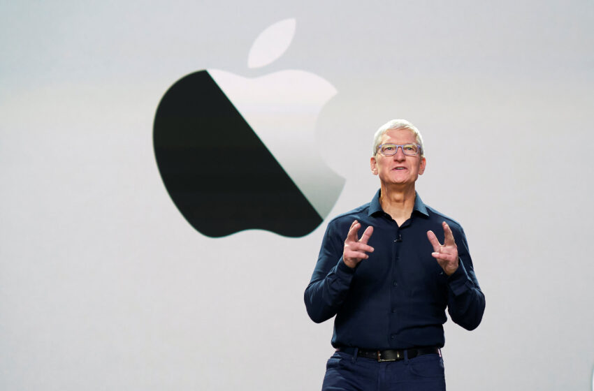 India's antitrust challenge is nothing new for Apple